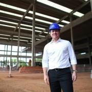 Alagoano destaca fortalecimento do setor com linhas especiais de crédito para o Prodetur+Turismo