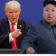 Kim Jong-un e trump