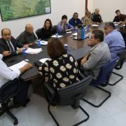 Reunião Conselho de Segurança - Foto - Ascom Arapiraca