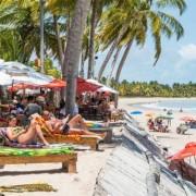 Evento vai mobilizar mais de 6 mil profissionais do turismo e será ferramenta de divulgação do destino Alagoas (Fotos: Kaio Fragoso)