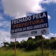 Alagoas estará livre dos lixões até a próxima sexta-feira, 25 de maio.  Ascom Semarh