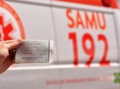 Documento emitido pelo Samu é decisivo para obter o Seguro DPVAT (Fotos: Carla Cleto)