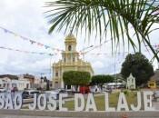 São José da Laje será o primeiro município de Alagoas a instalar um Arquivo Público Municipal; cidade promove projeto Chá de Memória nesta quarta-feira (23) Neno Canuto e Ascom