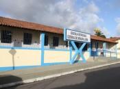 Escola Estadual Ozoria de Moura Lima ficou 41 anos sem receber melhorias estruturais.  Valdir Rocha