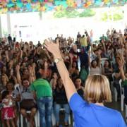 """Servidores dizem """"Não"""" à proposta de reajuste salarial da Prefeitura de Maceió"""