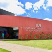 Novo IML fica na Avenida Luiz Avelino Pereira, Tabuleiro do Martins, parte alta de Maceió. O investimento foi superior a R$ 25 milhões, entre estrutura física e aquisição de equipamentos de última geração Foto: Márcio Ferreira