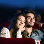 Namorados no Cinema