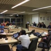 Professor Ildeu falou ao Consuni sobre a SBPC
