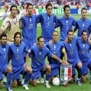 seleção italia